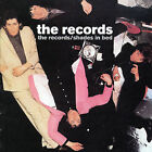 Shades in Bed [Bonus Tracks] by The Records (CD, Jul-2002, On The Beach (UK))