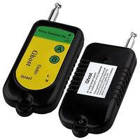 Anti Spy Signal Bug RF Detektor versteckte Kamera Objektiv GSM Device Finder