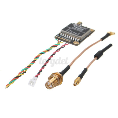 Eachine TX805  5.8Ghz 40CH 25//200//600//800mW Switchable FPV Transmitter