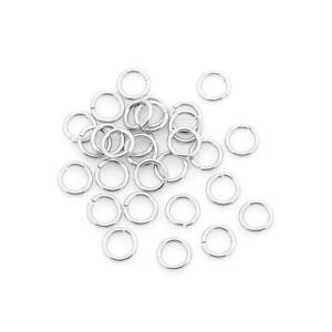 Packet-110-Silver-304-Stainless-Steel-Round-Open-Jump-Rings-1-x-4mm-Y00110