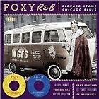 Various Artists - Foxy R&B (Richard Stamz Chicago Blues, 2013)