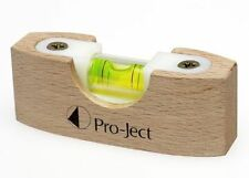 Project Level It Turntable Spirit Level