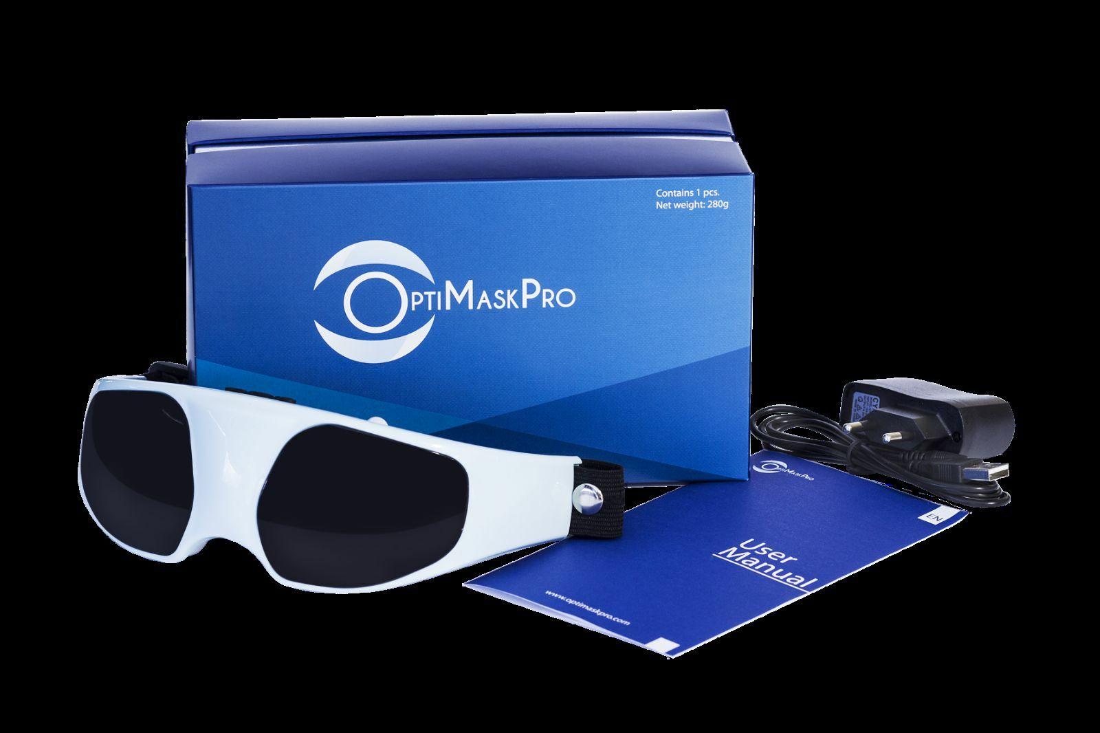 Comentarios OptiMaskPro