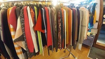 Bellissimo Stock Abbigliamento Donna 30 Pezzi Nuovi Portare Più Convenienza Per Le Persone Nella Loro Vita Quotidiana