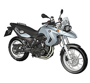 bmw f650gs service repair manual pdf