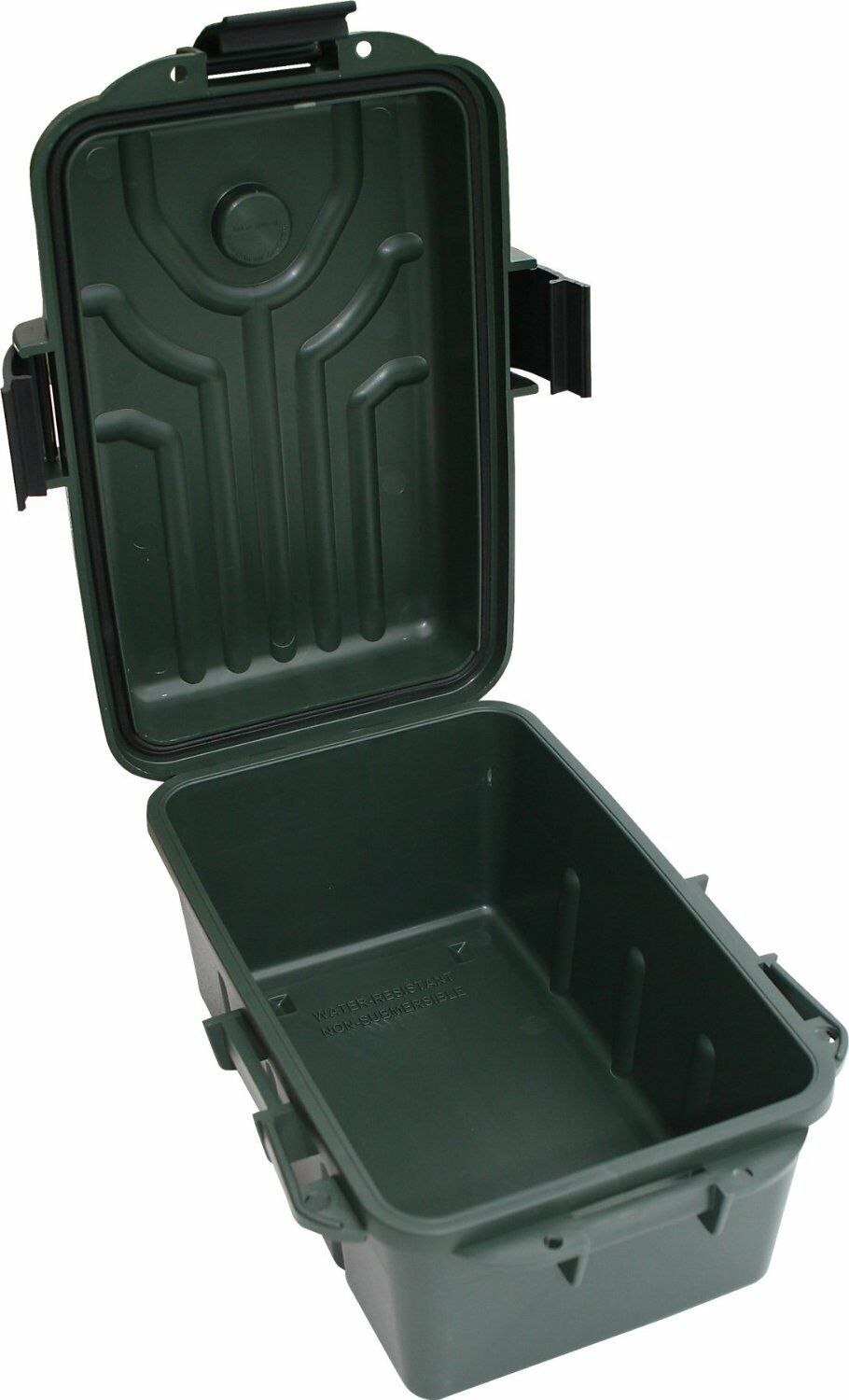 WATER RESISTANT SURVIVOR DRY KIT BOX for SAS CASE army MTM CASE GARD large