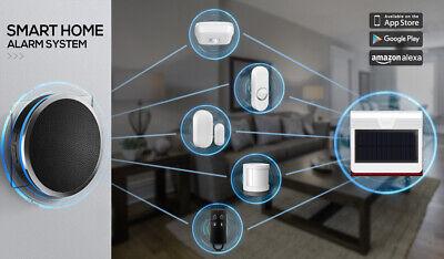 Tuya Smart WiFi Cloud Home Security