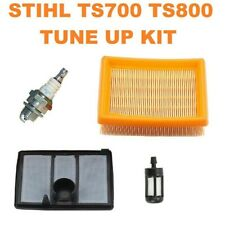 Air Fuel Filter Fits For Stihl Ts700 Ts800 Cut Off Saw Plug Replacement Uk Stock