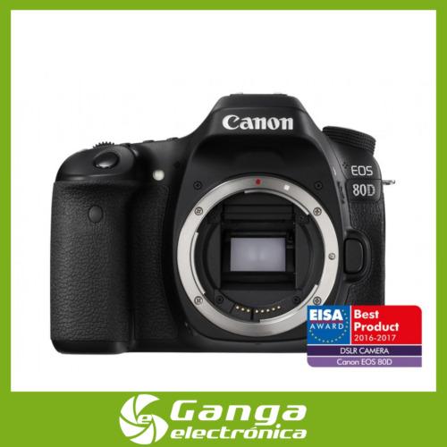 1 von 1 - Kamera Canon 80D - Körper [Schiff from spain EU]
