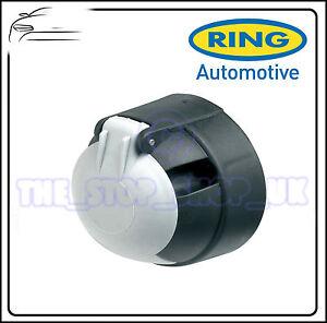 Ring-Towbar-Towing-Caravan-7-Pin-Plastic-12S-Socket-A0028