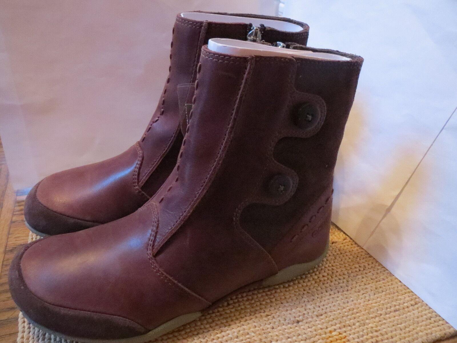 Hi-Tec V-Lite Hatha Quick Zip Waterproof Ladies Winter Boots - Size 7