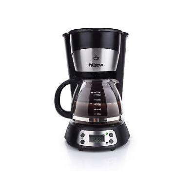 Cafetera goteo Tristar CM 1235 8 tazas temporizador
