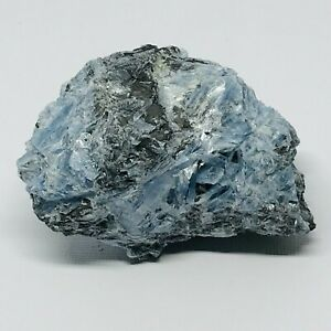 RARE-AAA-Blue-Kyanite-Crystal-Large-Chunk-Stunning-283g-9-983oz-BE-0112