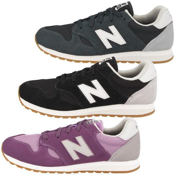 NEU Balance KL 520 Schuhe KL520 Retro Freizeit Sneaker ML KD UL WL WR 373 410