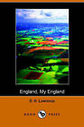 England, My England by D H Lawrence (Paperback / softback, 2005)