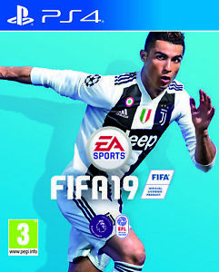 FIFA 19 Ps4 Release Date 28th September 2018 28/09/18