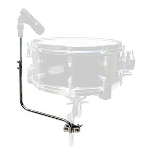 EZ Mounts Mic Holder For Cymbals or Snare