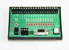 Cognex Dvt Pcb601 Io Breakout Board Black