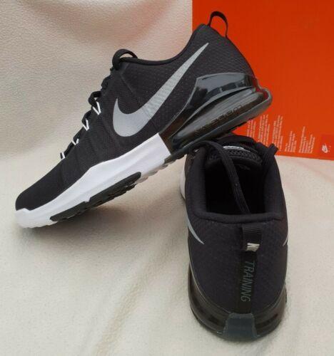 852438 Zapatillas Us Uk Train Action de Nike 8 deporte 003 Plata Zoom 9 Negro qFqC1AZxwa