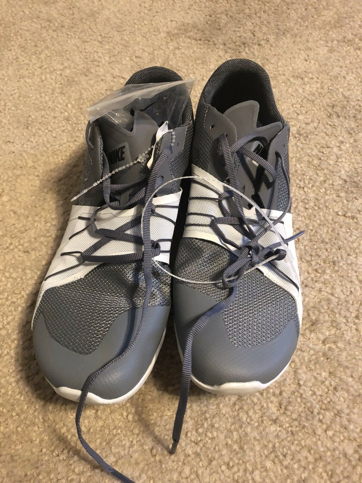 Nike Zoom Forever XC 5 Men's Track & Field Spikes Comfortable