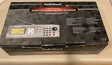 NEW RADIO SHACK PRO-197 WHISTLER WS1065 GRE PSR-600 P25 DIGITAL SCANNER