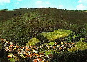 Sieber im Harz , Herzberg ,AK 1985 gel. - Lübeck, Deutschland - Sieber im Harz , Herzberg ,AK 1985 gel. - Lübeck, Deutschland