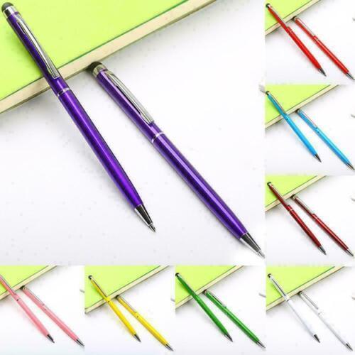 1 Stück Metall Kugelschreiber Klassisches Design Luxus Schreibfeder Schreib F9I8