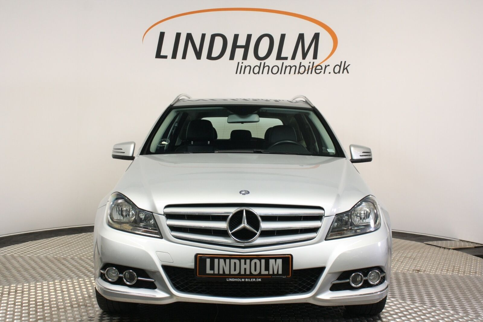Mercedes C220 CDi Avantgarde stc. BE
