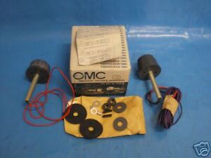 NEW OMC ELECTRIC CORROSION PREVENTION KIT P/N 172372 MARINE BOAT