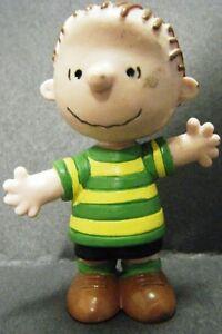 Linus Van Pelt Charlie Brown Peanuts Vinyl Figure 2 25