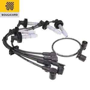 For Volvo 850 C70 S70 V70 1993 1994 1995-1998 Bougicord Spark Plug Wire Set    eBay   Spark Wiring 1994 Volvo      eBay