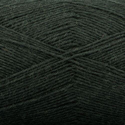 Trekking Sport 4ply Sock Yarn Wool 100g 1460 Charcoal Grey