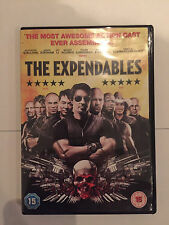 Jason Statham AUTOGRAPHED The Expendables DVD-see Photo Proof Attached