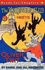 The Werewolf Club Meets Oliver Twit by Daniel Manus Pinkwater (Paperback, 2002)