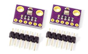 2-Stueck-Luftdruck-Sensor-I2C-BMP280-BMP-280-f-Arduino-Rasperry-Pi
