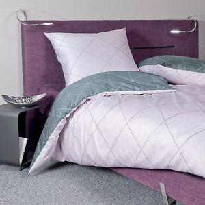Möbel & Wohnen Bettwäsche 4 Teilig Bettwäsche 135x200 Cm Anthrazit Grau Silber Schwarz Jeans Baumwolle Set Kunden Zuerst