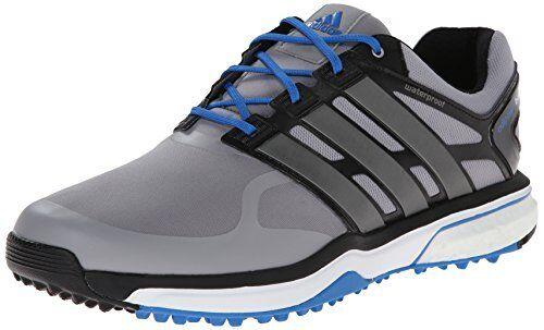 Adidas - golf Uomo adipowerboost scarpa - Adidas scegli sz / colore. 3db352