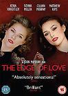 The Edge Of Love (DVD, 2008)