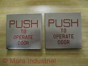Part-PUSH-TO-OPERATE-DOOR-Push-To-Operate-Door-Button-Pack-Of-2