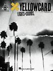 Yellowcard: Lights and Sounds by Hal Leonard Publishing Corporation (Paperback / softback, 2006)