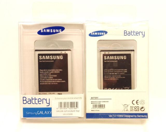 Batteria originale Samsung Galaxy Nexus LTE SPH-L700 in blister con garanzia