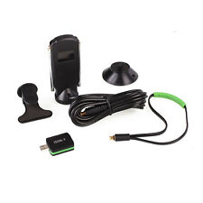 ISDB-T DVB Digital TV Receiver Antenna Stand For Android Phone/Pad Black Durable