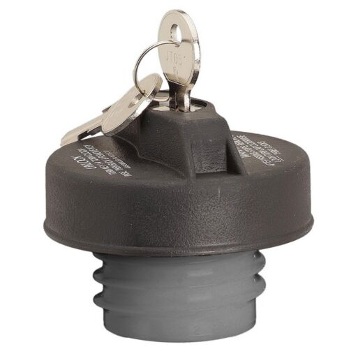 OE Type Lockable With Key JEEP KIA Gas Cap For Fuel Tank Stant 10501