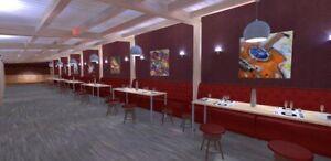 Vendita Panche Per Ristoranti.Panca Divano Divanetto Bar Discoteca Ristorante Panchetta Negozio
