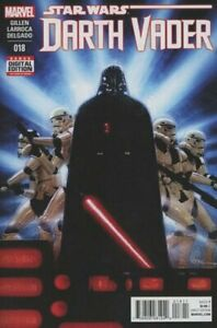 Darth-Vader-Vol-1-18-Near-Mint-NM-Marvel-Comics-MODERN-AGE