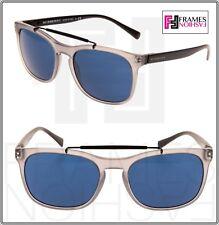 f0f37644e6b Burberry 4244 Sunglasses 364080 Grey 100 Authentic for sale online ...