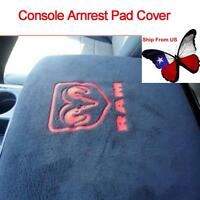 Bk Car Truck Center Console Armrest Protector Pad For Dodge Ram Pickup Trucks