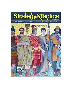 promocionales de incentivo Estrategia y tácticas    306 con Agricola, nuevo  Obtén lo ultimo