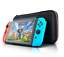 Nintendo-Switch-Console-Black-Travel-Bag-Carry-Case-amp-Glass-Screen-Protector
