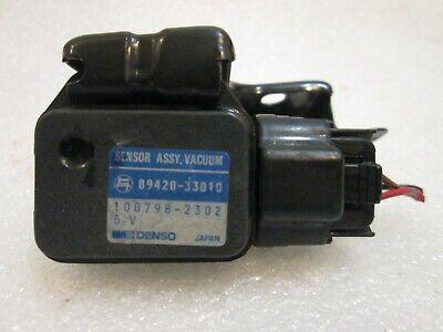 Intake Pressure Sensor 89420-33010 for 92-96 Toyota Camry Vacuum Sensor